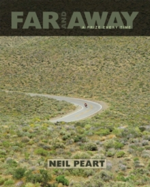 Far And Away : A Prize Every Time, Hardback Book