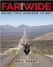 Far And Wide : Bring that Horizon to Me!, Hardback Book