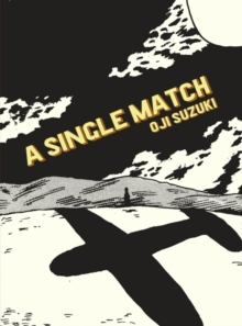 A Single Match, Hardback Book