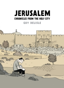 Jerusalem, EPUB eBook