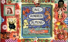 One! Hundred! Demons!, Paperback Book