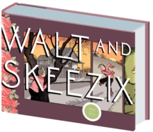 Walt and Skeezix 1933-1934: Book 7 : City of Light, Hardback Book