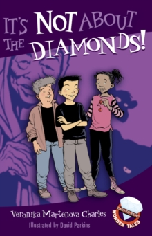 It's Not About The Diamonds!, Paperback / softback Book