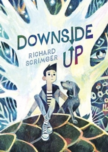 Downside Up, Hardback Book