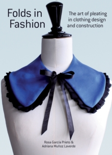 Folds in Fashion, Paperback / softback Book