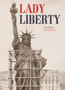 Lady Liberty, Paperback Book
