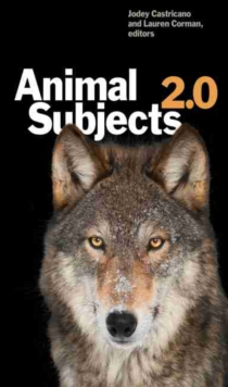 Animal Subjects 2.0, Paperback / softback Book