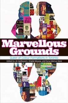 MARVELLOUS GROUNDS, Paperback Book