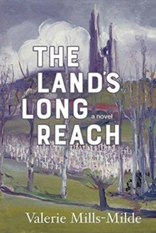 The Land's Long Reach, Paperback / softback Book