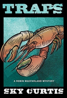Traps : A Robin Macfarland Mystery, Paperback / softback Book