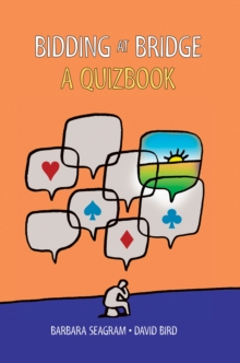Bidding at Bridge : A Quiz Book, Paperback Book