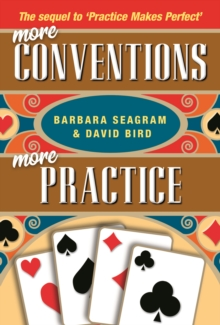 More Conventions, More Practice, Paperback / softback Book