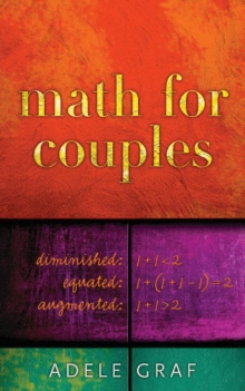 Math for Couples, Paperback / softback Book