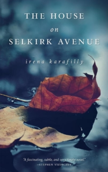 The House on Selkirk Avenue, Paperback / softback Book