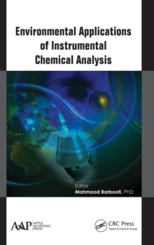 Environmental Applications of Instrumental Chemical Analysis, Hardback Book