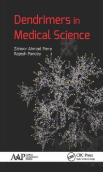 Dendrimers in Medical Science, Hardback Book