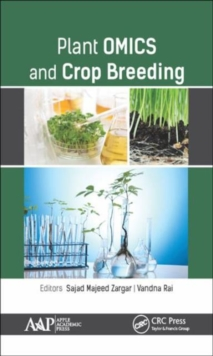 Plant OMICS and Crop Breeding, Hardback Book