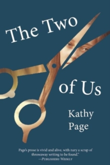 The Two of Us, Paperback / softback Book