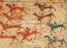 War Paintings of the Tsuu T'ina Nation, Paperback Book