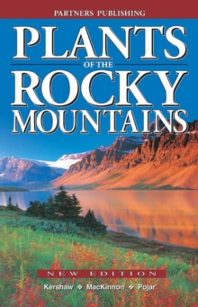 Plants of the Rocky Mountains, Paperback / softback Book