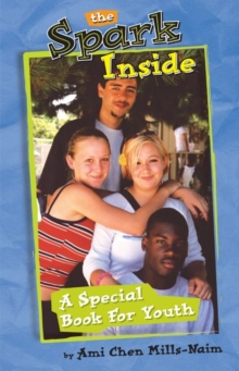 Spark Inside, The : A Special Book for Youth, Paperback / softback Book