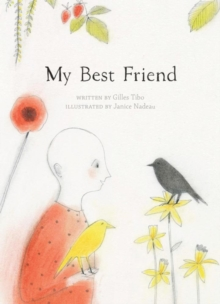 My Best Friend, Hardback Book