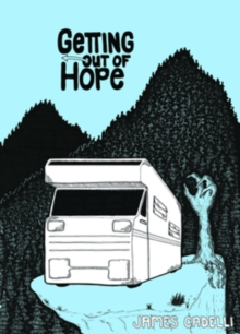 Getting Out Of Hope, Paperback / softback Book