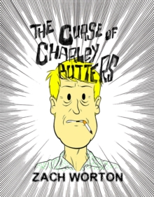 The Curse Of Charley Butters, Paperback / softback Book