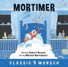 Mortimer, Paperback / softback Book