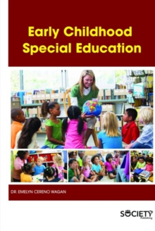 Early Childhood Special Education, Hardback Book