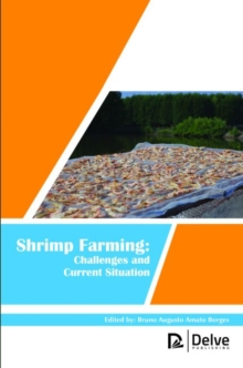 Shrimp Farming : Challenges and Current Situation, Hardback Book