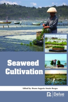 Seaweed Cultivation, Hardback Book