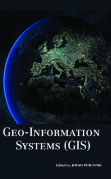 Geo-Information Systems (GIS), Hardback Book