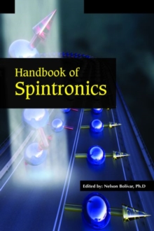 Handbook of Spintronics, Hardback Book
