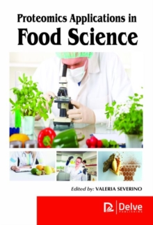 Proteomics Applications in Food Science, Hardback Book