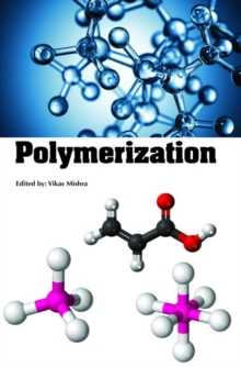 Polymerization, Hardback Book