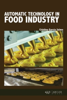Automatic Technology in Food Industry, Hardback Book