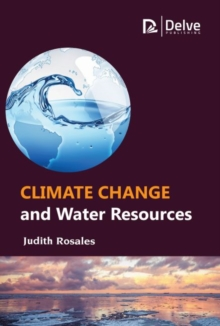 Climate Change and Water Resources, Hardback Book