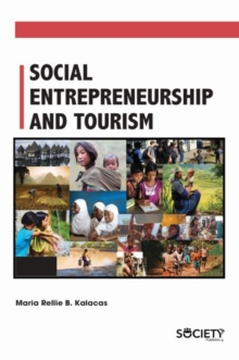 Social Entrepreneurship and Tourism, Hardback Book