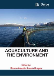 Aquaculture and the Environment, Hardback Book