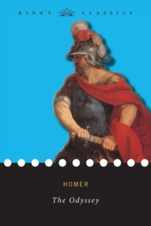 The Odyssey (King's Classics), Paperback / softback Book