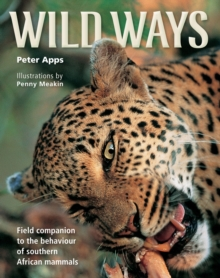 Wild Ways, EPUB eBook