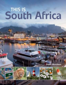 This is South Africa, Paperback / softback Book