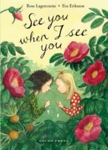 See You When I See You, Paperback Book