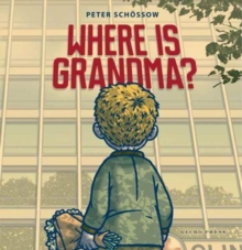 Where is Grandma?, Hardback Book
