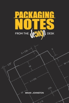 Packaging Notes from the DE519N Desk, Paperback / softback Book