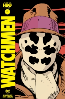 Watchmen: International Lenticular Edition, Paperback / softback Book