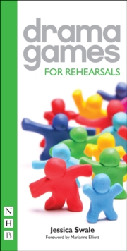 Drama Games for Rehearsals, EPUB eBook