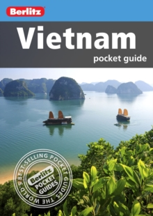 Berlitz: Vietnam Pocket Guide, Paperback Book