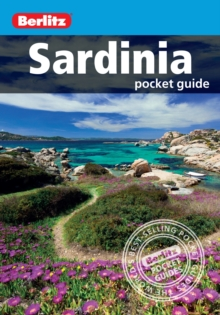 Berlitz: Sardinia Pocket Guide, Paperback Book
